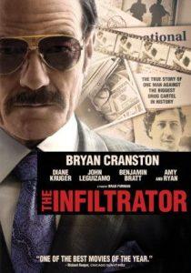 نگاهی به فیلم «نفوذی» (The Infiltrator) ساخته برد فورمن