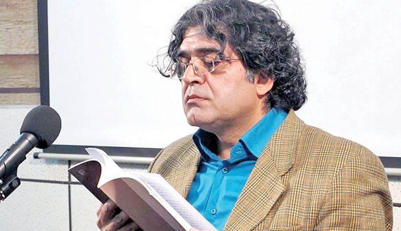 گفت وگوی با علی عبداللهی، مترجم و شاعر
