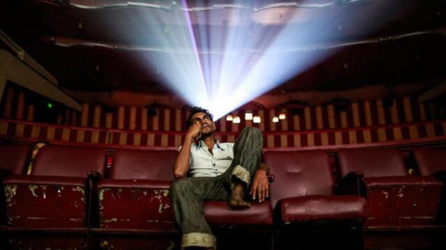 پرسپکتیو در سینما