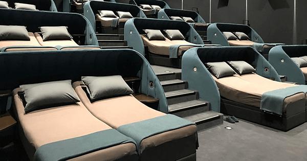نظریه سینمایی کریستین متز و میخ شدن روی صندلی