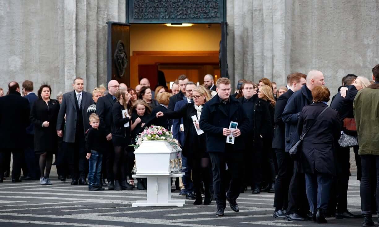 قتلی که ایسلند را آشفته کرد