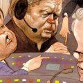 سرنوشت روزنامهنگاری پس از پیروزی رسانههای راستگرا