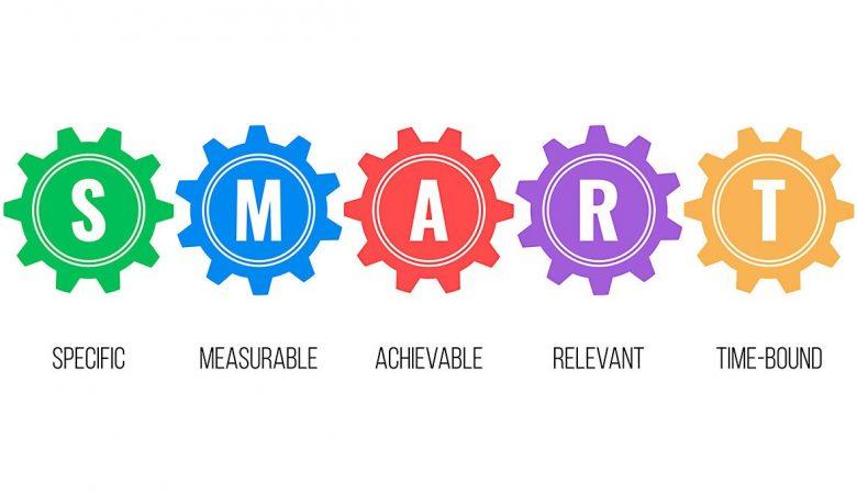 اهداف SMART در بازاریابی دیجیتال