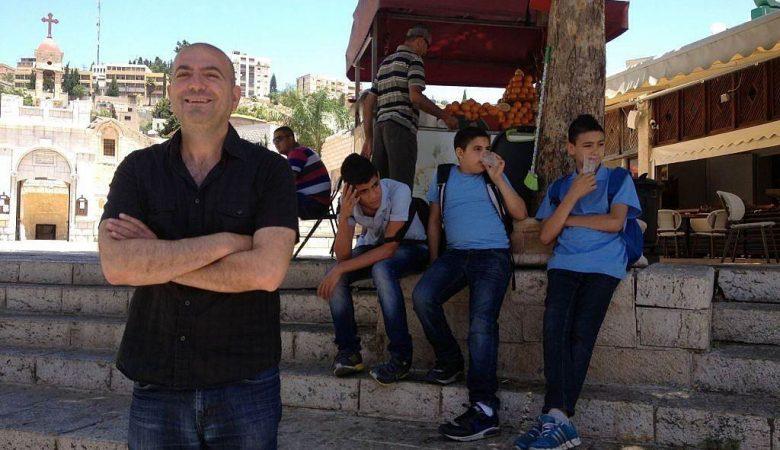 گفتگو با هانی ابواسعد فیلمساز فلسطینی: فیلم سیاسی میسازم