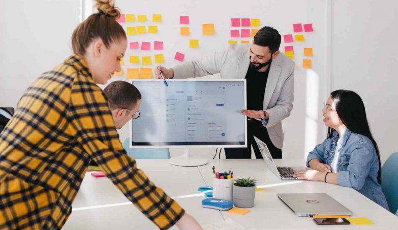 بازاریابی در دنیای دیجیتال با مدل آیدا