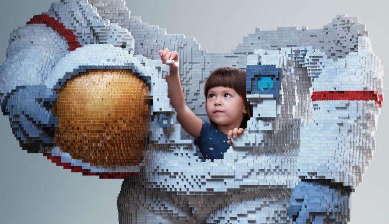 غول برندها و بازاریابی محتوایی: لگو و امپراتوری محتوا