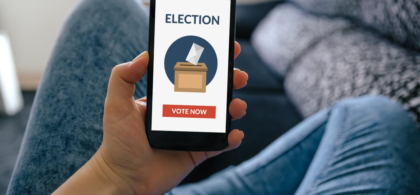 انتخابات آمریکا و چند توصیه برای حضور دیجیتال در کوران یک انتخابات سیاسی